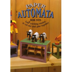 Paper Automata, Rov Ives