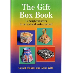 The gift Box Book, Gerald jenkins and Anne Wild
