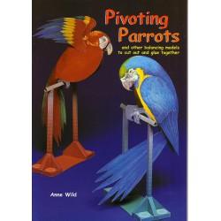 Pivoting Parrots. Anne Wild