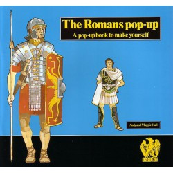 The romans Pop-up. Andy and Maggie Hall