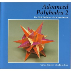 Advanced Polyhedra 2, Gerald Jenkins, Magdalen Bear