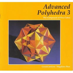 Advanced Polyhedra 3, Gerald Jenkins, Magdalen Bear
