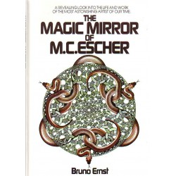 The Magic Mirror of M.C.ESCHER, Bruno Ernst