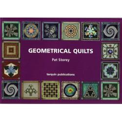 Geometrical Quilts, Pat Sorey