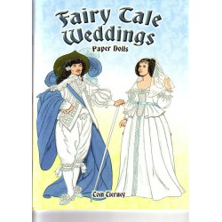 Fairy Tale Weddings, Tom Tierney.