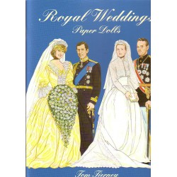 Royal Weddings, Tom Tierney