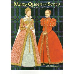MAry Queen of Scots, Tom Tierney