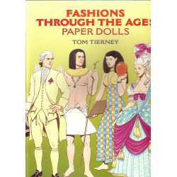 Fashions Through The ages, Tom Tierney