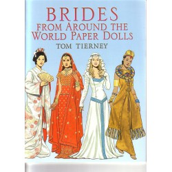 Brides from around the world, Tom Tierney