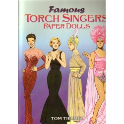 Famous Torch Singers, Tom Tierney