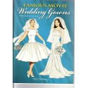 Famous Movie Wedding Gowns, Tom Tierney.