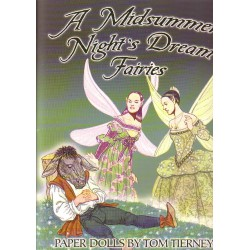A Midsummer Night´s Dream Fairies, Tom Tierney