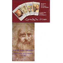 Juego de cartas, Leonardo da Vinci