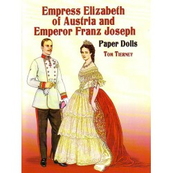 Empress Elizabeth of Austria and Emperor Franz Joseph, Tom Tiern