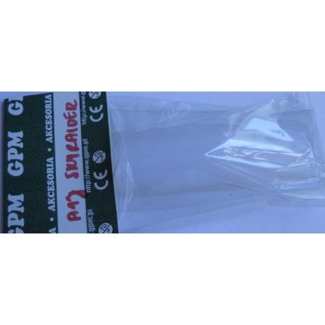 """A-1 """"Skyraider"""", 1.33, GOMIX, Cabina de Plástico"""