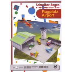 Aeropuerto, Schreiber-Bogen