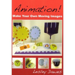 Animation, Lesley Dawes, Tarquin