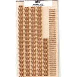 Steyr RSO 7.5 cm PAK 40, 1:25, ADW, Cadenas