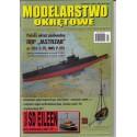 Revista Modelarstwo Okretowe, nº 11 especial. 1/2011