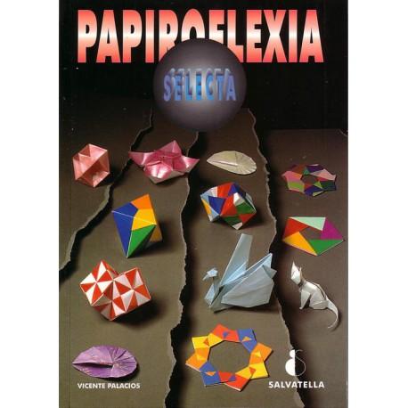 Papiroflexia selecta, Vicente Palacios