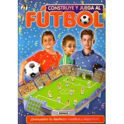Construye y juega al fútbol, SUSAETA
