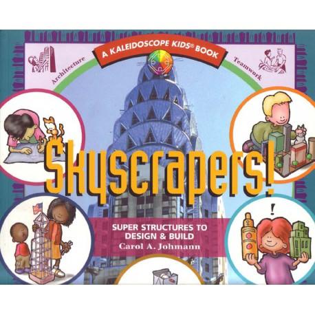 Skyscrapers, Williamsonbooks