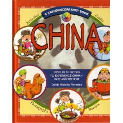 China, Williamson