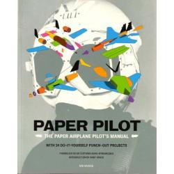 Paper Pilot, UNIVERSE