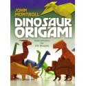 Dinosaur Origami, John Montroll