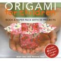 ORIGAMI for CHILDREN, Mari ONO and Roshin ONO