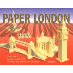 PAPER LONDON, Kell Black