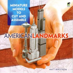 AmericanLandmarks. dover