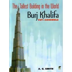Burj Khalifa, el más alto del mundo. dover.