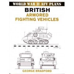 British Armored Fighting Vehicles
