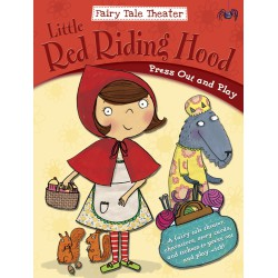 Little Red Riding Hood, DOVER