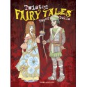 Twisted Fairy Tales Paper Dolls, Kwei-lin Lum, DOVER
