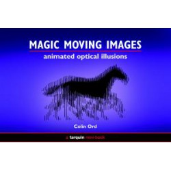 Magic Moving Images, Colin Ord. EN INGLES