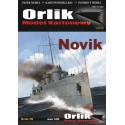Novik, ORLIK, 1:200