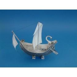 Barco mercante romano