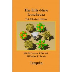 The Fifty-Nine Icosahedra, Tarquin.