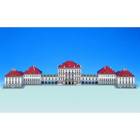 Palacio de NYMPHENBURG de MUNICH