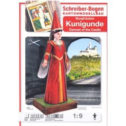 Dama, Kunigunda, 1:9, Schreiber Bogen