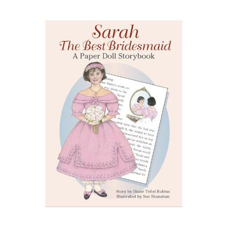 Sarah the Best Bridesmaid, DOVER, Diane Teitel