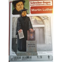 Martin Luther, Schreiber-Bogen, 1:9, 756.