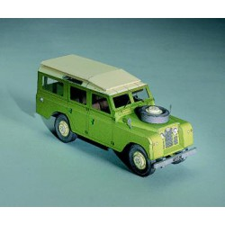 Land-Rover 109