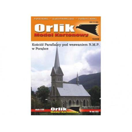 Iglesia Porabka