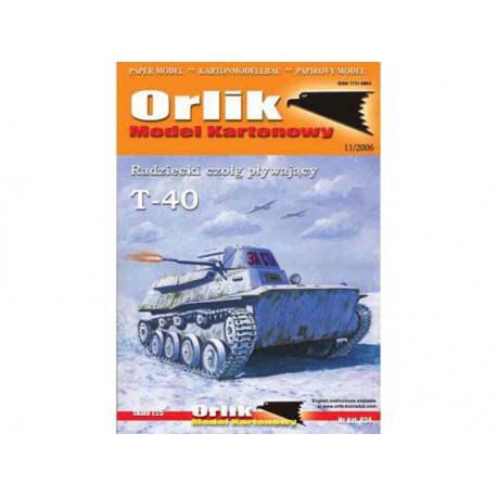 T-40 invierno