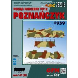 PP Poznanczyk, GPM, 1:87+ laser frames