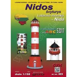 Nida, nidos, 1:150, GPM