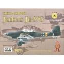 Junkers Ju-87G